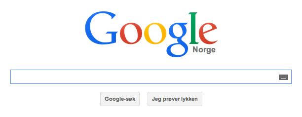 Google fjern meg