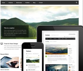 Billig hjemmeside i Wordpress