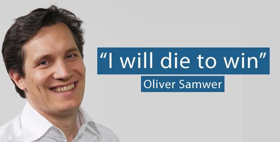 Oliver Samwer